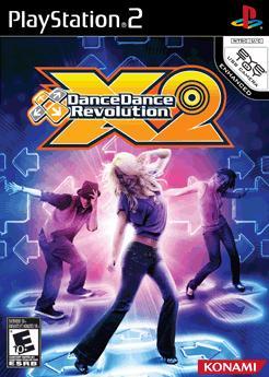 Descargar Dance Dance Revolution X2 [English] por Torrent